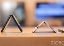 Galaxy Z Fold 3. По сообщениям, только в Южной Корее было продано 1 миллион единиц Flip 3. 4