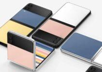 Samsung возрождает мечту Moto X с Galaxy Z Flip 3 'Bespoke' Edition и его настраиваемые цвета 2