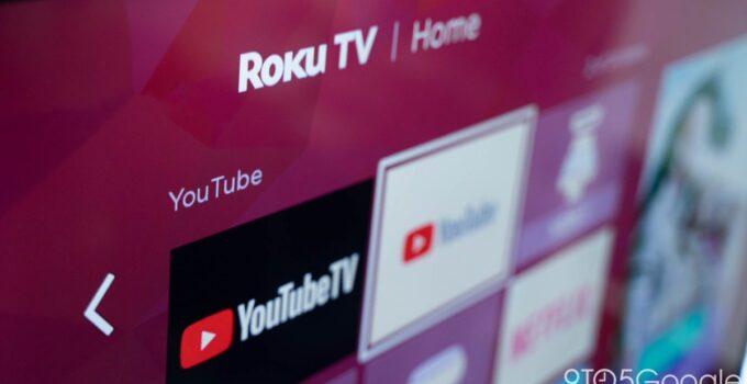 YouTube будет удален из Roku с 9 декабря, существующие пользователи не затронуты 5